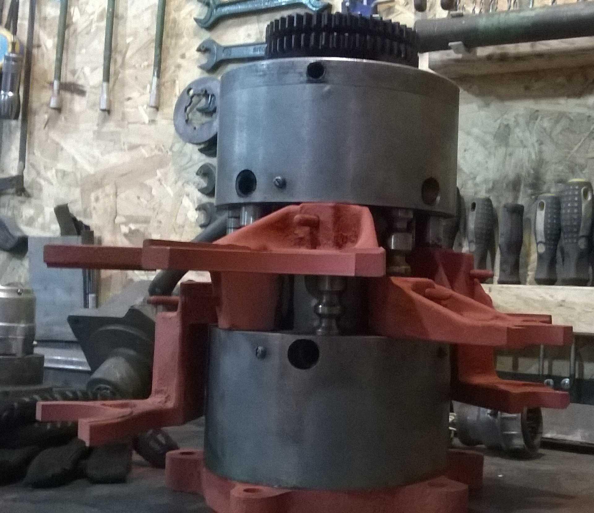 Гидропреселектор 2М55, 2А554, 2Н55 купить
