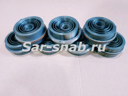 Пружина барабана уравновешивания шпинделя 2А450, 2Д450, 2Е440 и др. Гарантия качества.
