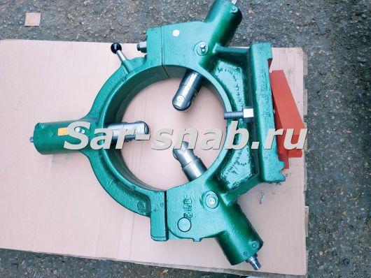Люнет неподвижный 1М63, ДИП 300 диаметр 400. Также есть на 170 мм.
