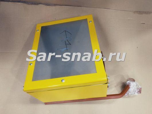 Экран (кожух) ограждения суппорта 1М63, 163, ДИП 300. Экраны к оборудованию.