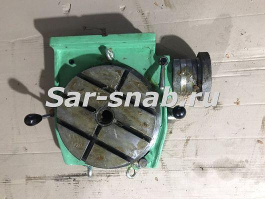 Стол поворотный круглый РКВ 7205-4003 ф250мм купить