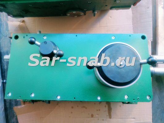 Ремонт коробок подач токарных станков