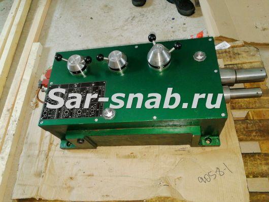 Ремонт коробок подач токарных станков 1М63