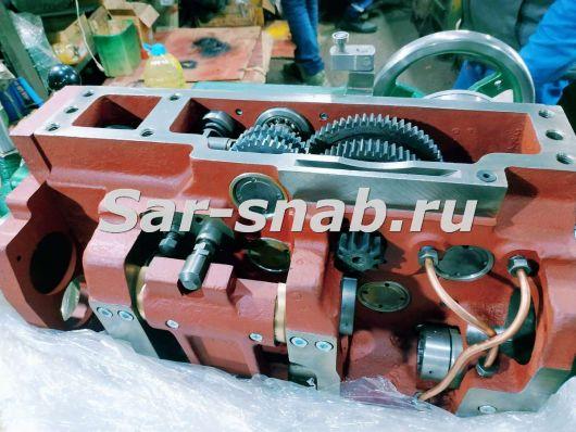 Заказать ремонт фартука станка 16Б20П.061.001