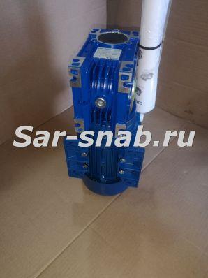 Мотор-редуктор NMRW 040-43-0.12-B3 купить