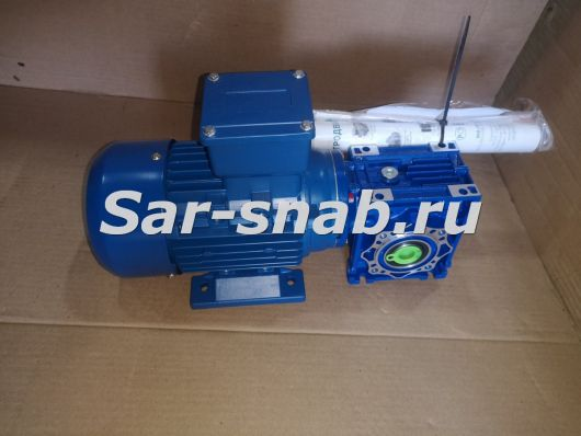 Мотор-редуктор СМ2МА600 от производителя