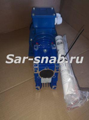 Мотор-редуктор СМ2МА600 для магнитного сепаратора