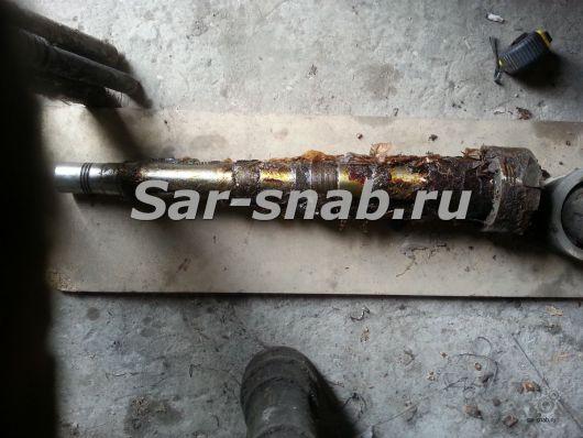 Шпиндель ВМ-127 купить