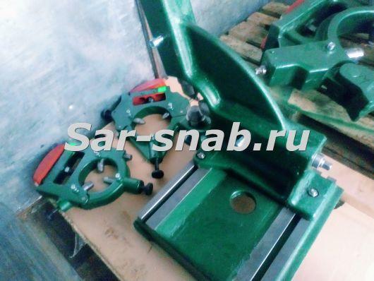 Люнет подвижный 1М64, ДИП 400, 1А64