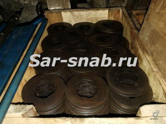 Комплект дисков фрикционных 1К62