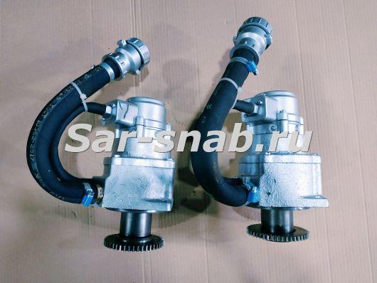 Приводы гидропреселектора сверлильныхъ станков 2м55, 2Н55, 2А554. Низкие цены.