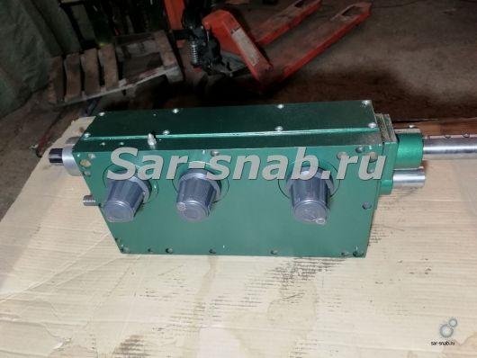 Коробка подач в сборе для станка 16К25