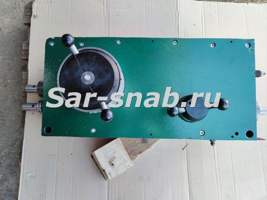 Коробка подач в сборе 1К625Д. Коробка скоростей.