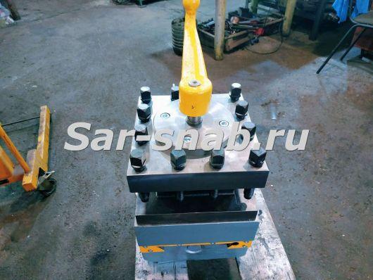 Суппорт в сборе 1М65, ДИП 500, 1Н65, 165 от производителя