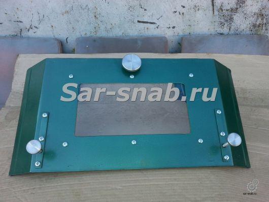 Экран ограждения станка 6Т11, 6Т12, 6Т13. Экраны к станкам.