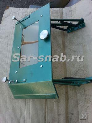 Экран ограждения станка 6Р11, 6Р12, 6Р13. Комплектующие для станков.