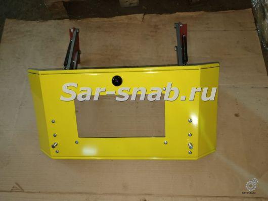 Экран ограждения станка ВМ-127. Низкие цены.