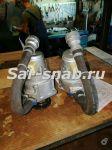 Привод гидропреселектора 2А554 комплект