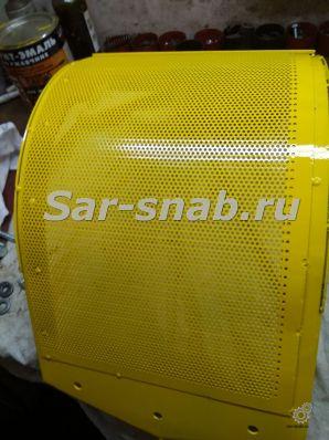 Экран ограждения суппорта 1К62, 1К625, ТС-30. Качество.