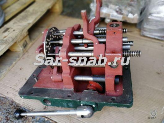 Механизм переключения скоростей 6Р82