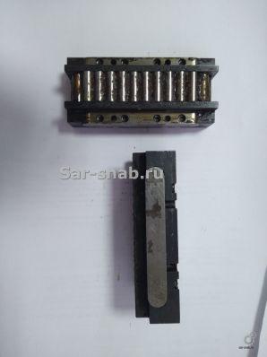 Опора качения роликовая Р88Ш-102 3-89. Запчасти и оснастка для станков.