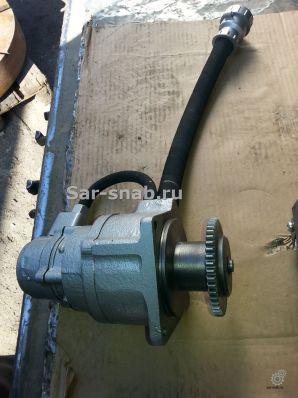 Привод гидропреселектора 2Н55. Привод 2М55, 2А554.