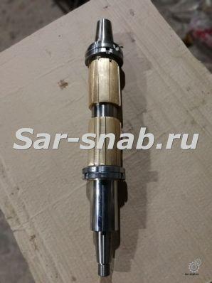 Шпиндель 3Г71 в сборе купить от производителя.
