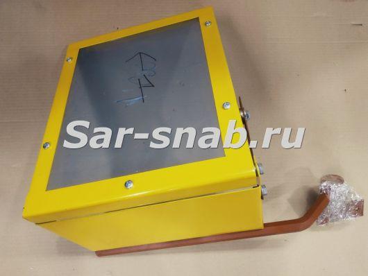 Экран ограждения суппорта 1М64, 1А64, ДИП 400. Запчасти для станков.