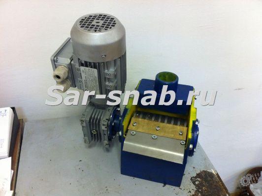 Магнитный сепаратор Орша. Производительность 50 литров в минуту. Запчасти для станков.