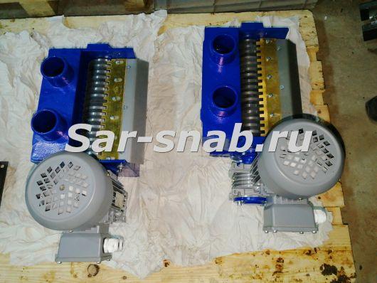 Магнитный сепаратор Орша СМ 100. Производство магнитных сепараторов.