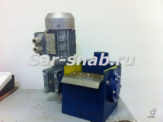 Магнитный сепаратор СМЛ 50. Магнитные сепараторы к станкам.