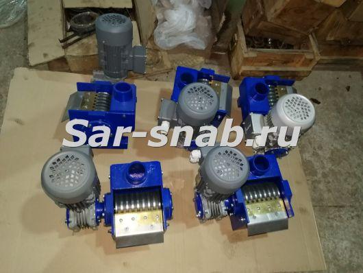 Магнитный сепаратор СМЛ 50. Магнитные сепараторы для промышленного оборудования.