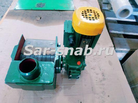 Магнитный сепаратор СМЛ 50. Запчасти и оснастка для станков.