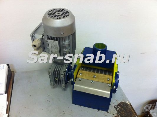 Магнитный сепаратор Х43-43. Запчасти и узлы для станков.