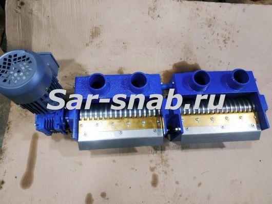 Сепаратор магнитный серия Х43-45