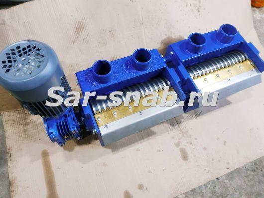 Магнитный сепаратор Х43-45. Производство сепараторов для оборудования.