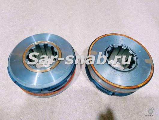Электромагнитная муфта ЭТМ 132-1Н