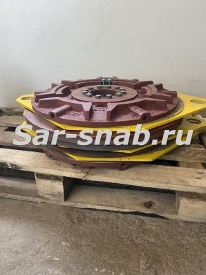 Поставка муфты-тормоз УВ31-44