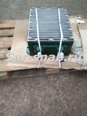Автоматическая коробка передач АКП 209-32Р