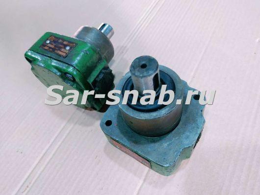 Насос С12-4М, С12-5М к станкам и оборудованию